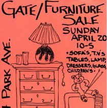 Image of Gate Sale 063