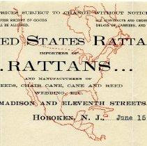 Image of detail letterhead