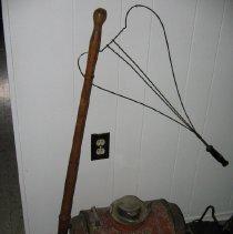 Image of 1990.24 - Cleaner, Vacuum