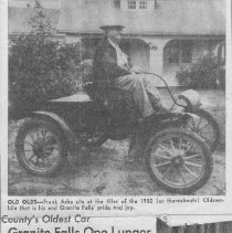 Image of Olds article