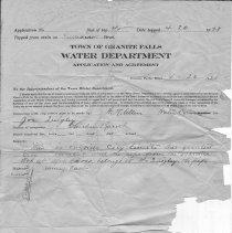 Image of 2004.52.9 - Permit