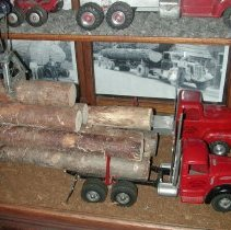 Image of 2004.61.2 - Toy, Truck