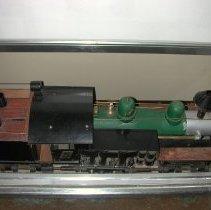 Image of 2004.61.9 - Train