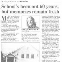 Image of 2005.106.10 - Newspaper