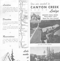 Image of Canyon Creek lodge