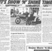 Image of 2005.160.1 - Newspaper