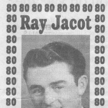 Image of Ray Jacot