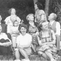 Image of Robe Family Gathering