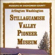 Image of 2005.264.2 - Brochure