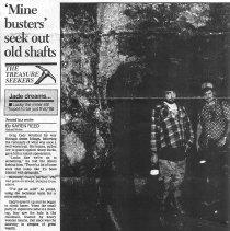 Image of 2005.325.6 - Newspaper