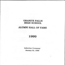 Image of 2005.68.1 - Booklet