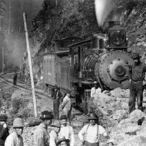 Image of monte cristo railway