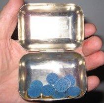 Image of 2005.149.9 - Dish, Soap