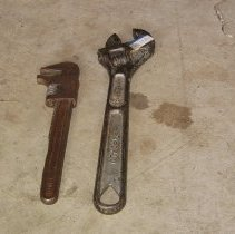 Image of 2006.201.2 - Wrench