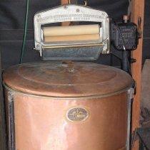 Image of 2006.202.1 - Machine, Washing