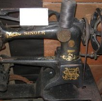 Image of 2006.202.8 - Machine, Sewing