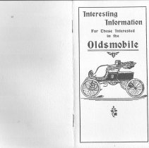 Image of 2006.208.16 - Booklet