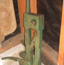 Image of 2006.209.10 - Vise