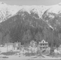 Image of Silverton in the 1930's