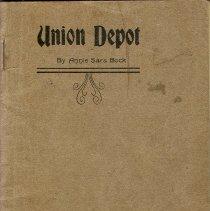 Image of 2006.55.5 - Script