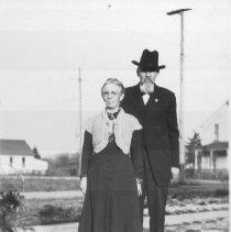 Image of John Hiram and Aloza Jane Curtis