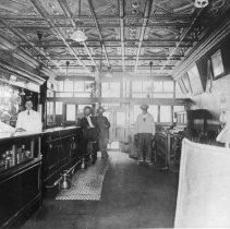 Image of Price Hotel Saloon