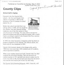 Image of 2007.2.7 - Article