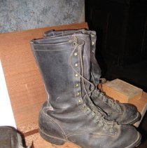 Image of 2007.35.1 - Boots