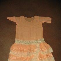 Image of 2008.54.2 - Dress