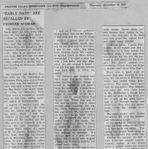 Image of 2009.5.71 - Newspaper Article