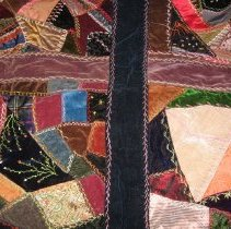 Image of 2010.16.1 - Quilt