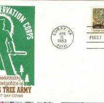Image of 2010.48.1 - Envelope