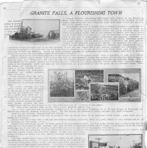 Image of 2010.51.4 - Newspaper Article