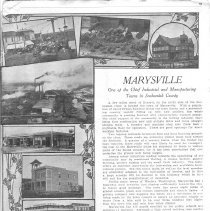 Image of 2010.51.6 - Newspaper Article