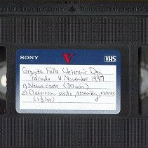 Image of 2010.9.1 - Tape