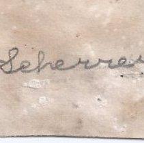 Image of 2014.10.42 - Signature