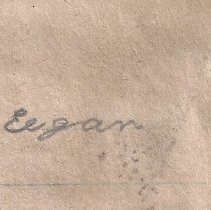 Image of 2014.10.50 - Signature