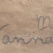 Image of 2014.10.54 - Signature