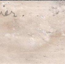 Image of 2014.10.58 - Signature