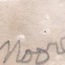 Image of 2014.10.65 - Signature