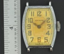 Image of New Haven wristwatch