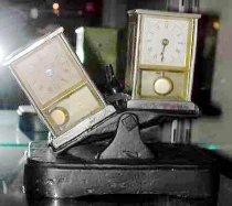 Image of Clock, Novelty - 84.83.44