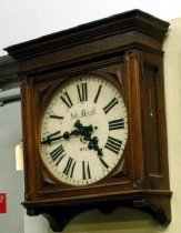 Image of Johann Meindl Wall clock