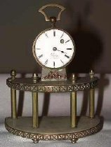 Image of Table Clock