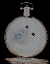 Image of Bovet pocket watch