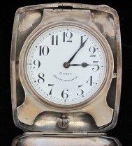 Image of Bovet travel clock