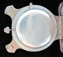 Image of Bovet travel alarm clock