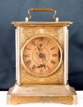 Image of Shelf Clock -