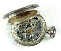 Image of Hamden Pocket Watch