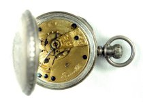 Image of Elgin pocket watch